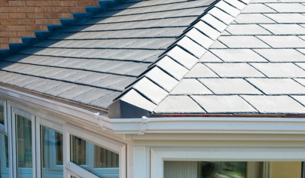 Norfolk Installations conservatory roofs